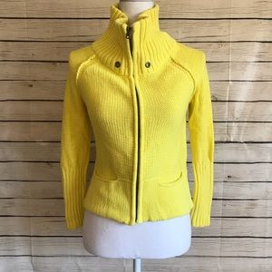 American Eagle Outfitters ZIP-Up Cardigan